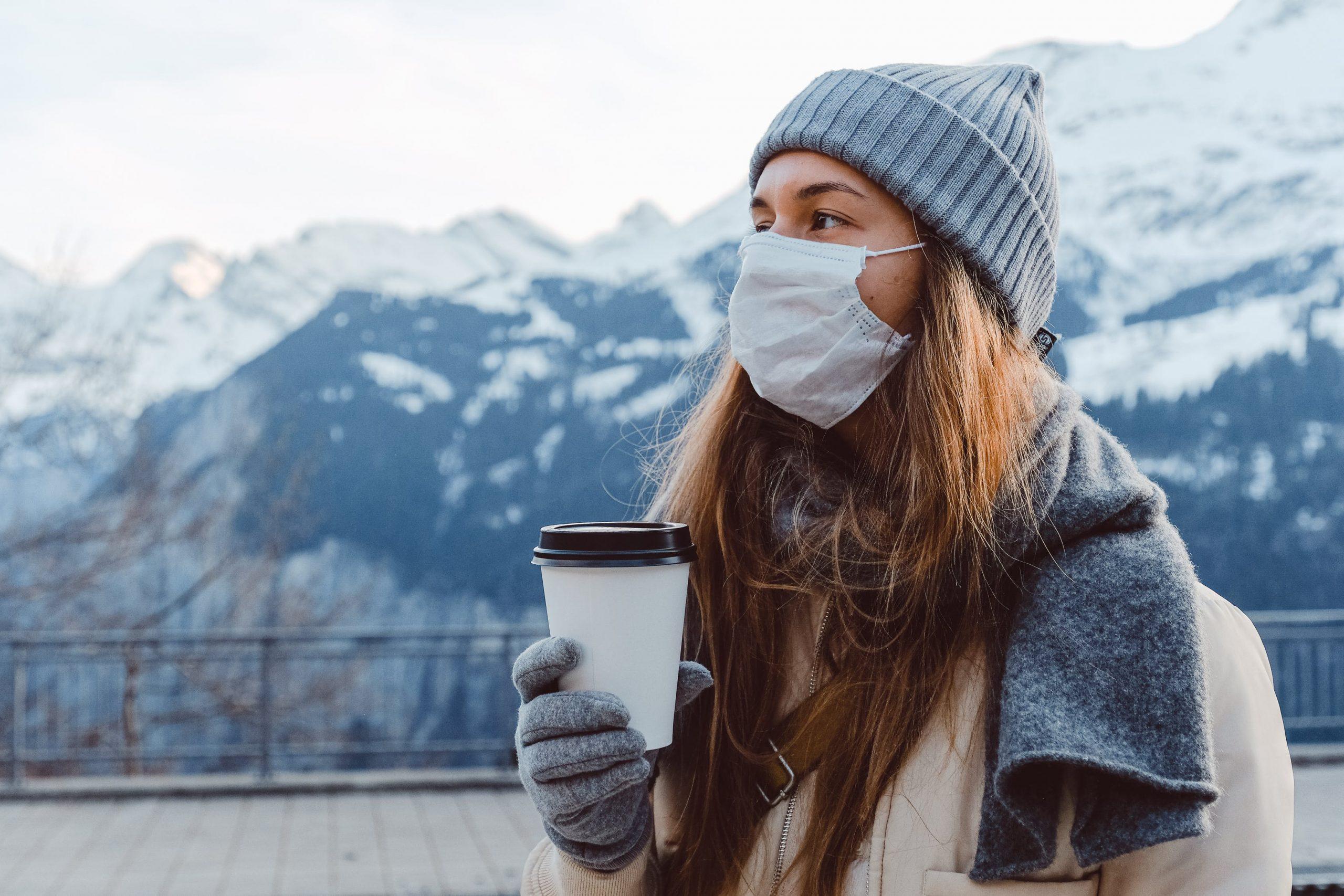 Atemschutzmasken – der neue tägliche Begleiter